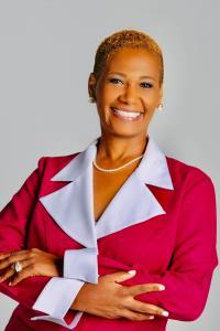 Photo of Kristina Collins, Ph.D.