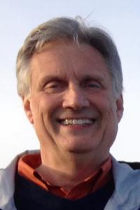 Stuart Omdal, Treasurer, NAGC BOD