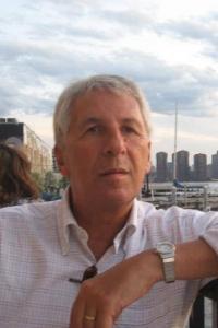 photo of board member Steven Fredericks