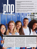 PHP Cover December Teens at Lockers